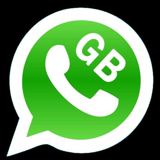 GB whatsapp icon